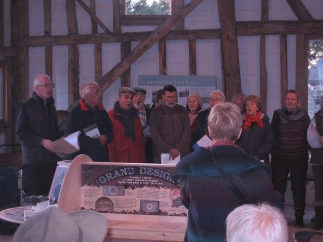 South Downs Folk Singers