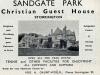 sandgate Park-1930's_7x5